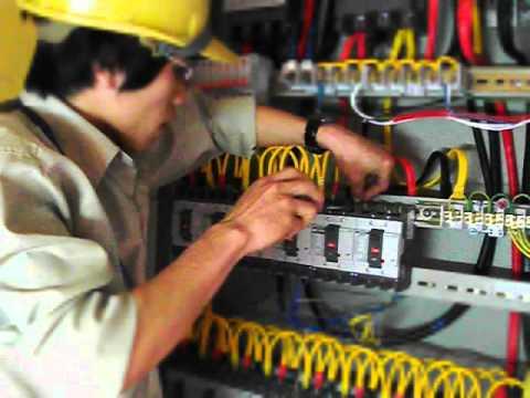 Thợ sửa điện tại nhà tphcm