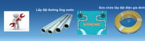 Thợ sửa ống nước giá rẻ quận gò vấp