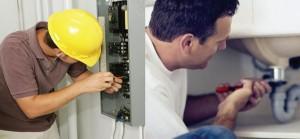 Thợ sửa điện tại nhà quận 8 tại tphcm