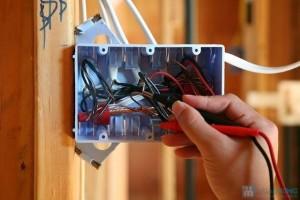 Thợ sửa điện tại nhà quận 11 TPHCM