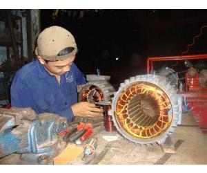 Sửa Máy Bơm Nước Giá Rẽ Tại TPHCM