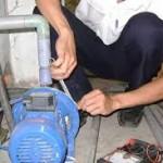 Sửa chữa máy bơm nước tại nhà quận 1