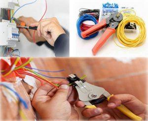 Dịch vụ sửa chữa điện gia dụng tại nhà