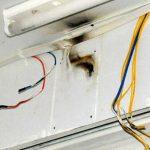 Thợ chuyên nhận sửa chập điện