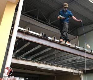 Dịch vụ sửa chữa nhà trọn gói Nga Việt
