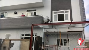 cải tạo sửa chữa nhà cũ tphcm