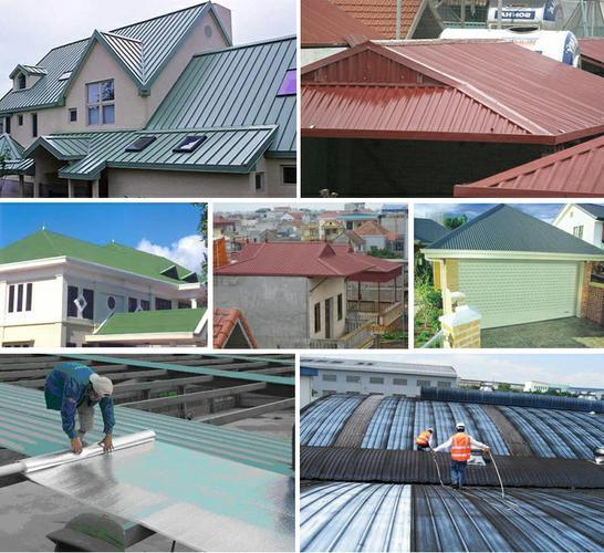 Sửa chữa mái tôn tại tphcm Liên Hệ O974.574.836