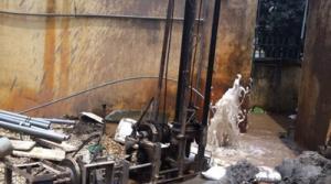 Dịch vụ khoan giếng nước tại tphcm - Thợ khoan giếng gia đình,khoan giếng công nghiệp với chi phí hợp lý tại tphcm LH. 0932489685