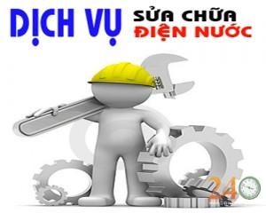 Dịch vụ sửa chữa điện nước quận 3 HOTLINE 0974 574 836 - Phục vụ 24/24