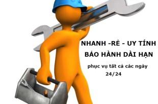 Dịch vụ sửa điện nước quận tân phú - Đội thợ làm việc tận tình - Phục vụ 24/24
