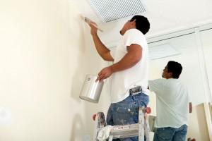 Thợ sơn nhà chuyên nghiệp tại tphcm - Dịch vụ sơn nhà đảm bảo chất lượng - Hiệu quả