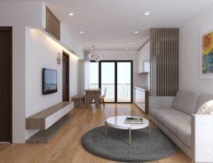 Cải tạo nhà cũ theo lối thiết kế hiện đại