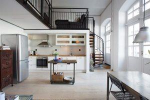 Công Ty chuyên cải tạo nhà đẹp, chất lượng