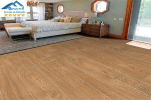 Những điều bạn chưa biết về sàn nhà lát gạch giả gỗ