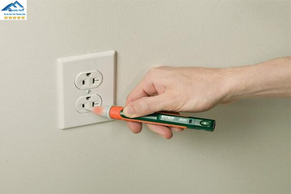 Cách kiểm tra điện âm tường bị chập tại nhà đơn giản mà hiệu quả nhất