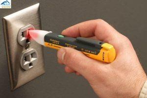 Cách kiểm tra rò điện tại nhà an toàn, nhanh chóng